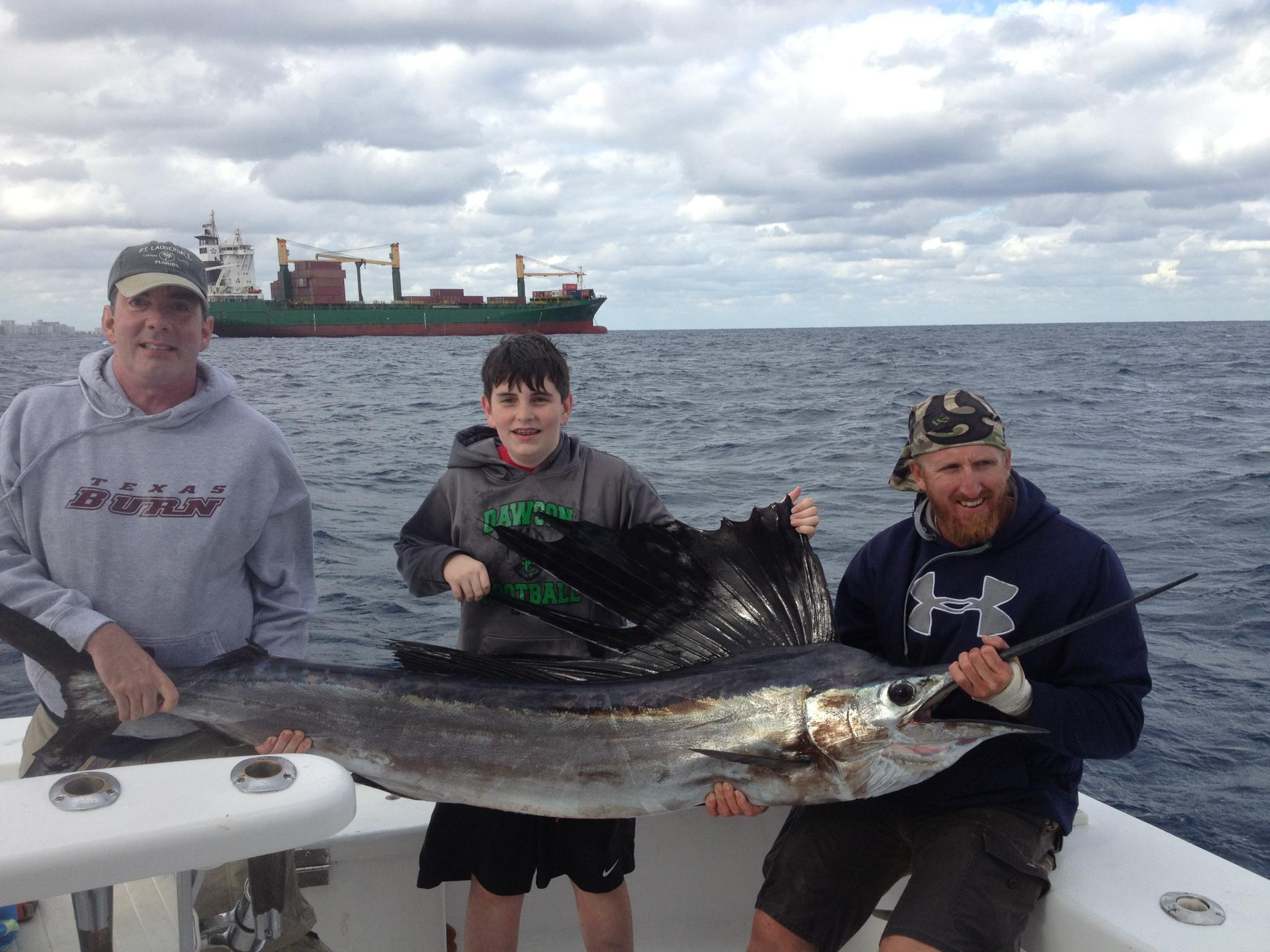 Fort lauderdale fishing reports new lattitude sportfishing for Ft lauderdale fishing report