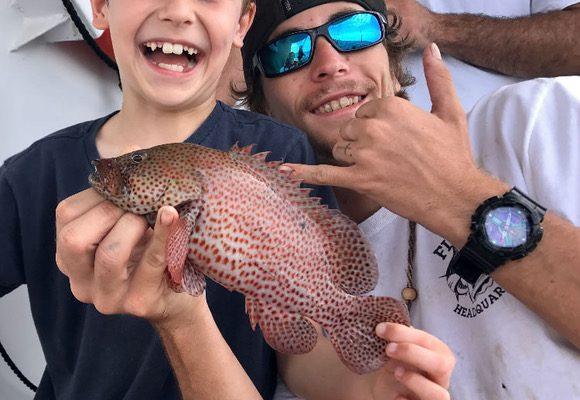 kidfishing
